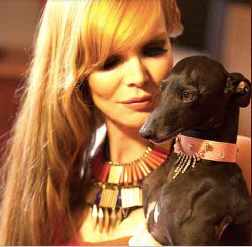 Klea Levin, fundadora de Barcelona Dogs