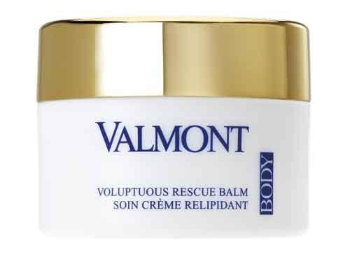 Crema nutritiva para el cuerpo de Valmont