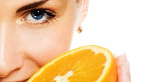 vitamina c y piel