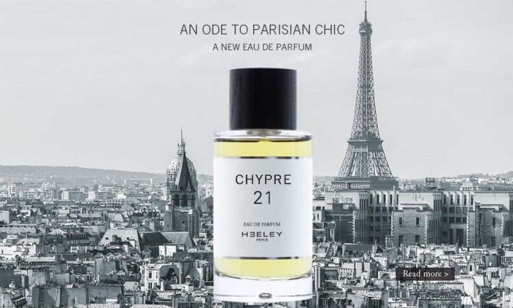 chypre 21 paris