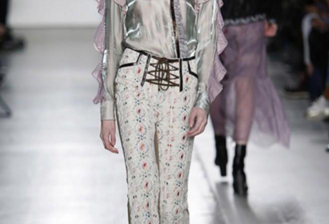 Custo celebra su vigésimo aniversario en la New York Fashion Week