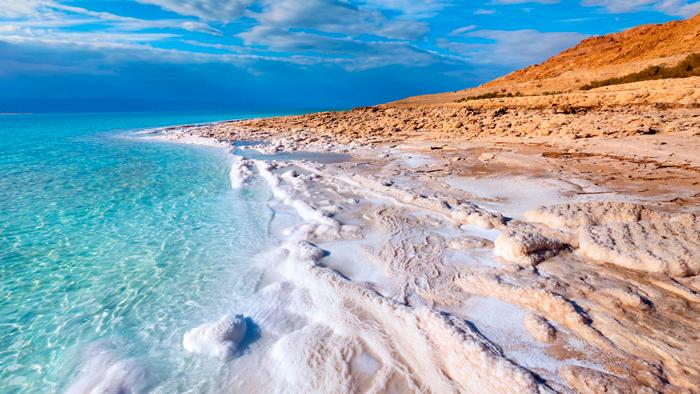 cosmetica del mar muerto