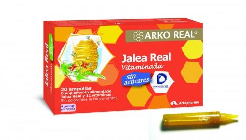 Arko Real Jalea Real