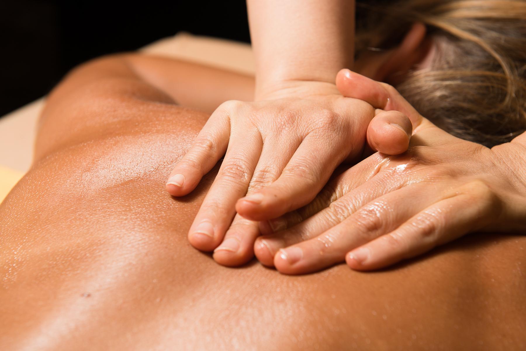 vida real masajes
