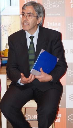 Miguel Martín Almendros