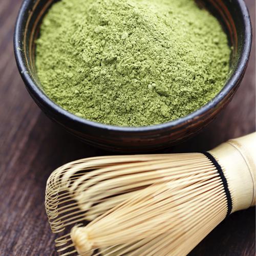 Té Organic Matcha, de Tea Shop