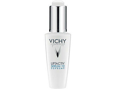 vichy serum 10 liftactive supreme