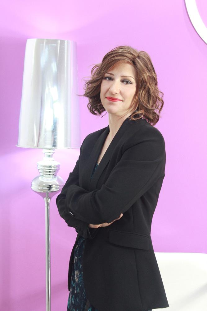 Cristina Álvarez