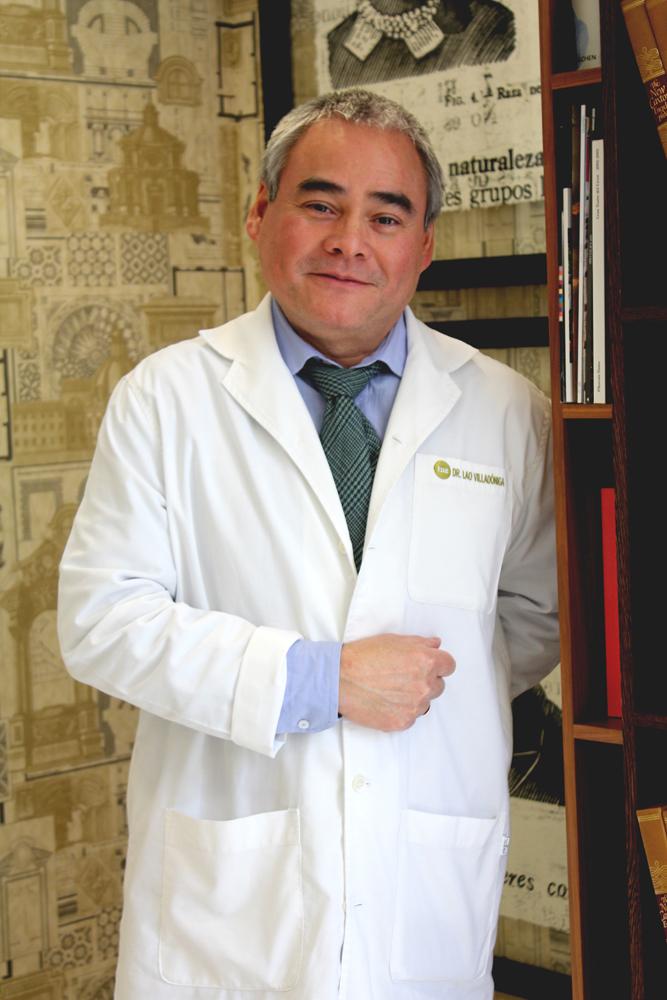 Dr. Lao. genetica