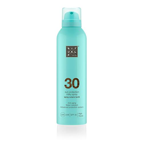 Sun Protection Milky Spray