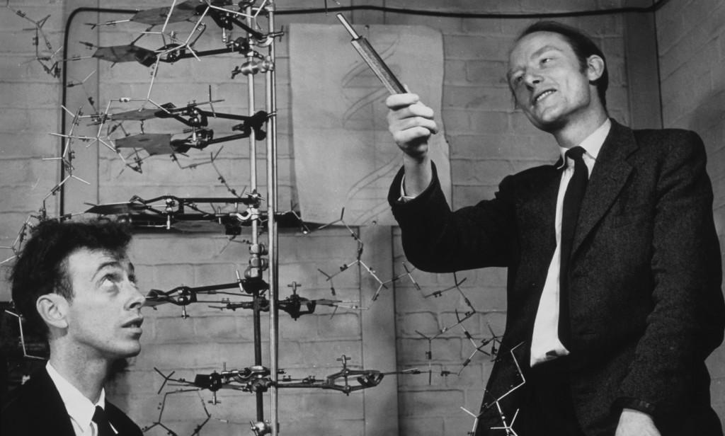 Watson-Crick