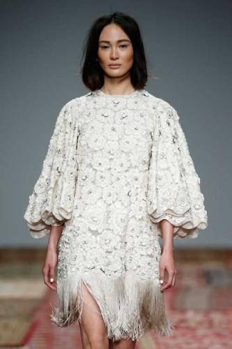 21 diseñadores de moda desfilarán en BBW