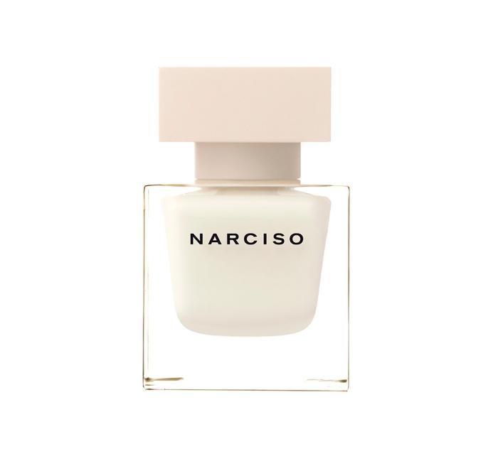 Narciso, de Narciso Rodriguez fue el ganador del Premio el Mejor Perfume Femenino Categoría Lujo en la pasada edición