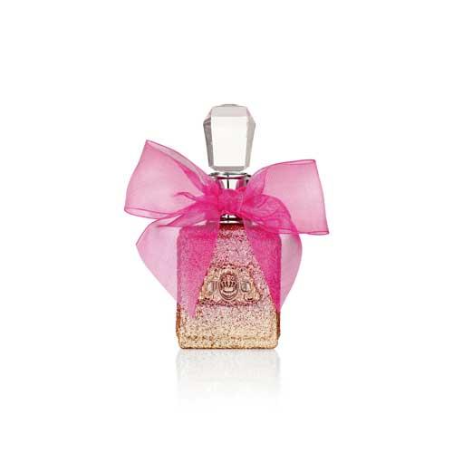La Juicy Couture Rosé, nuevo perfume floral