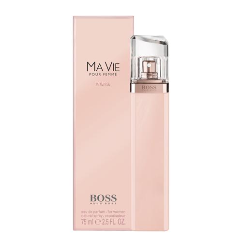 Boss Ma Vie Intense, lo nuevo de Boss para mujeres