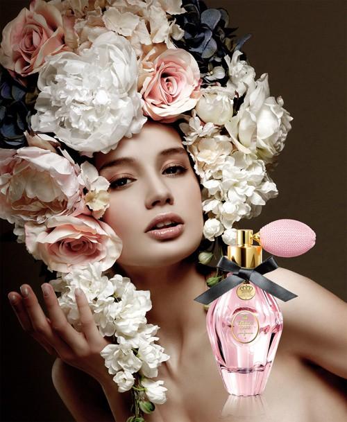 Tresor Rare perfume