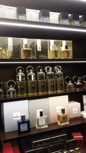 Regia, nueva perfumería nicho o de autor