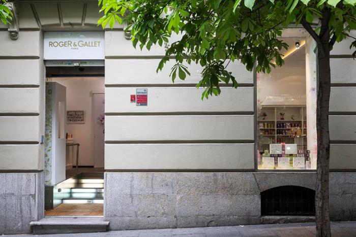 roger-gallet-tienda-efimera-madrid-exterior