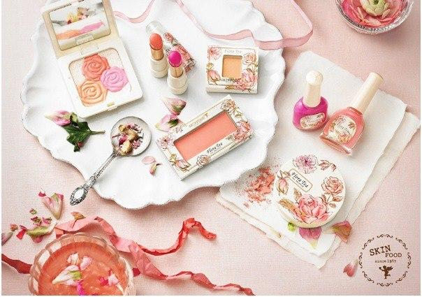 skinfood-flora-tea-collection