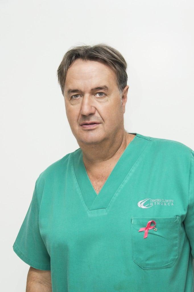 Clinica Menorca