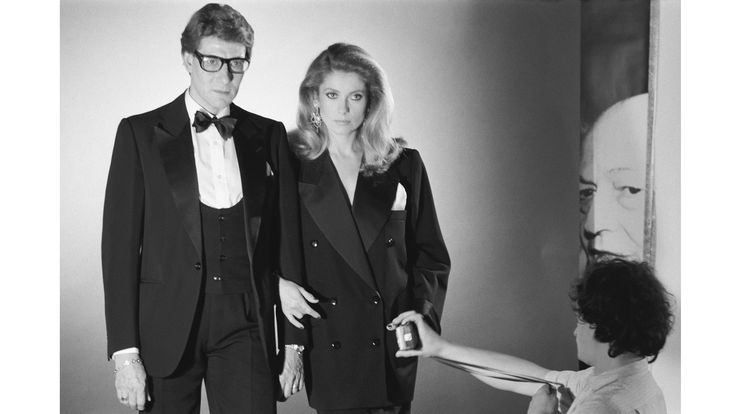 yves saint laurent sorteo