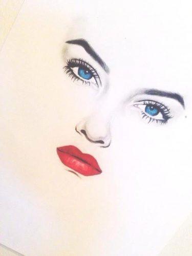 ojos belleza