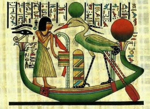 cromoterapia egipto