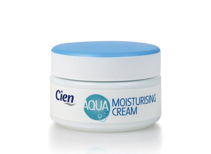lidl-cien-aqua-moisturising-cream