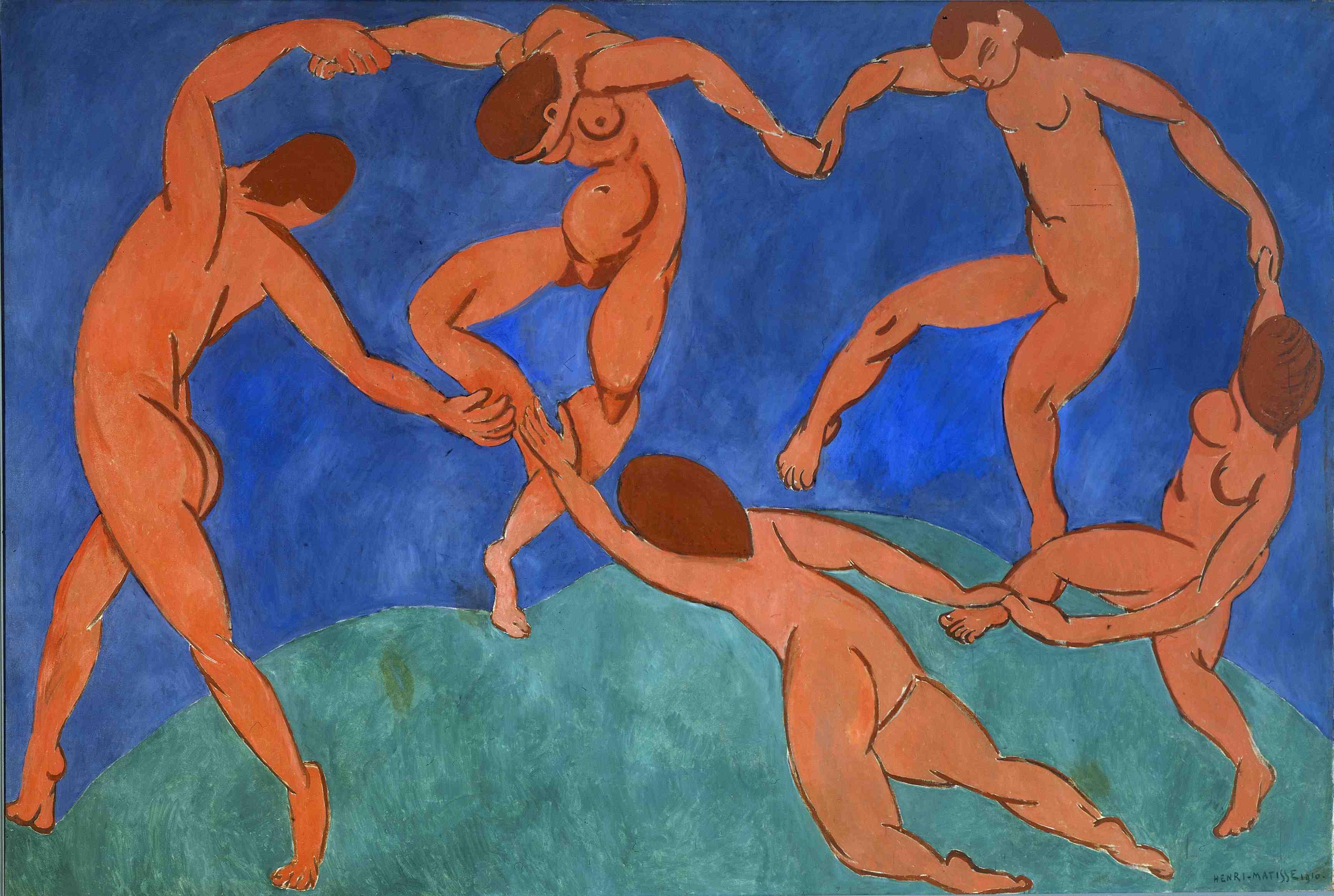 danza baile biodanza matisse