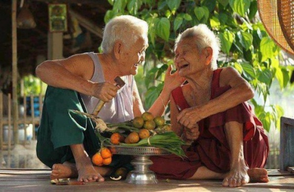 ancianos okinawa