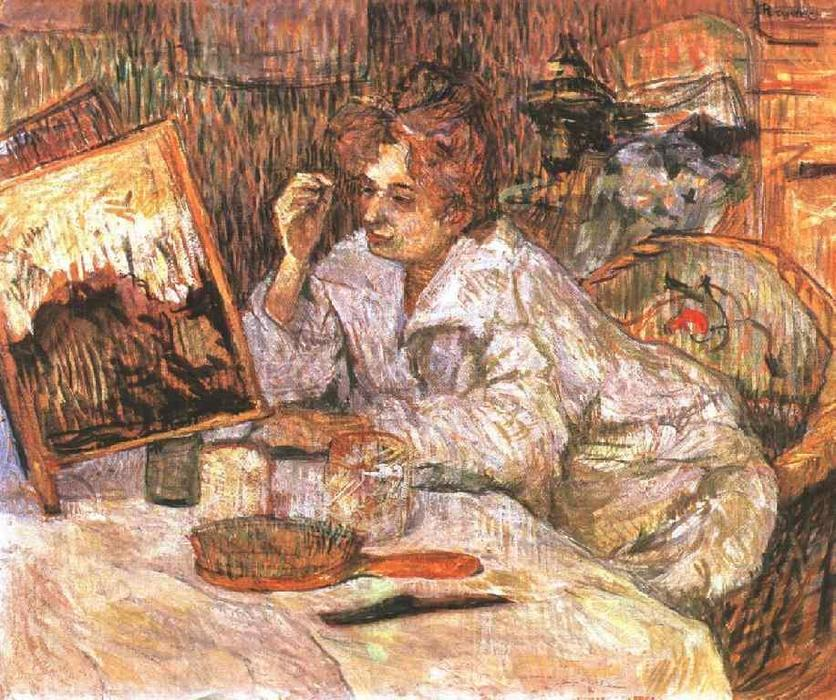 henri-de-toulouse-lautrec-woman-at-her-toilette-2