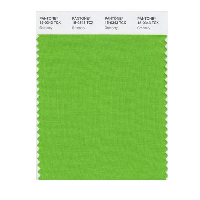 Greenery el color pantone 2017 bellezapura for Pantone 2017 greenery