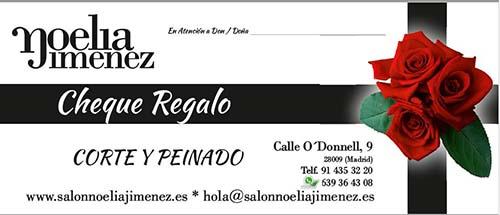 noelia-jimenez, peluquería,look