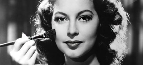 hollywood polvos ava gardner