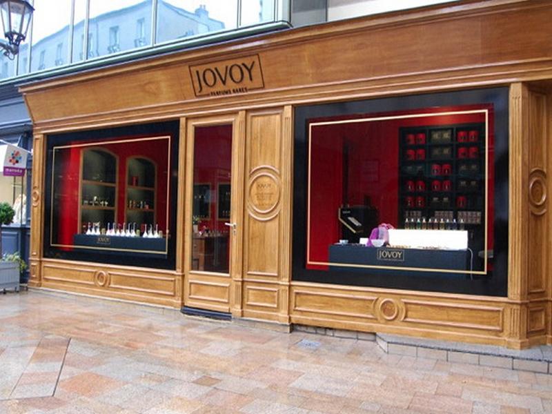 Perfumeria Paris Javoy