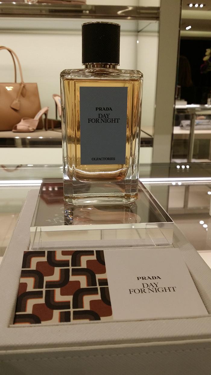 prada olfactories day for night