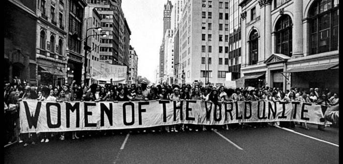 mujeres unidas poder