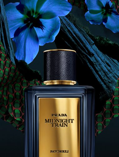 prada les mirages olfactorires midnight train