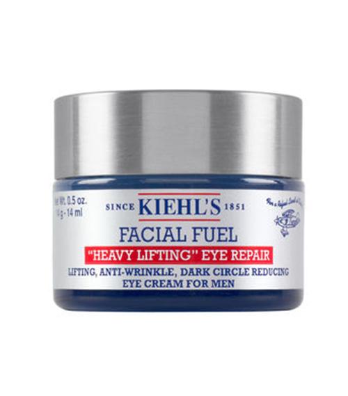 Kiehl's facial fuel, día del padre