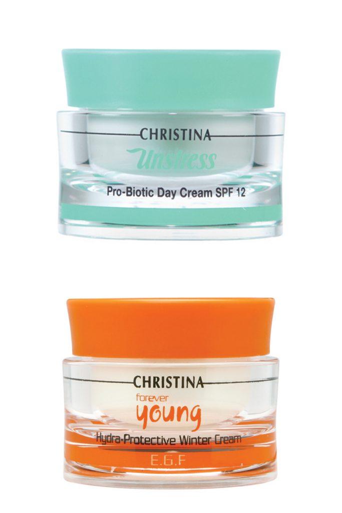 Christina Cosmetics
