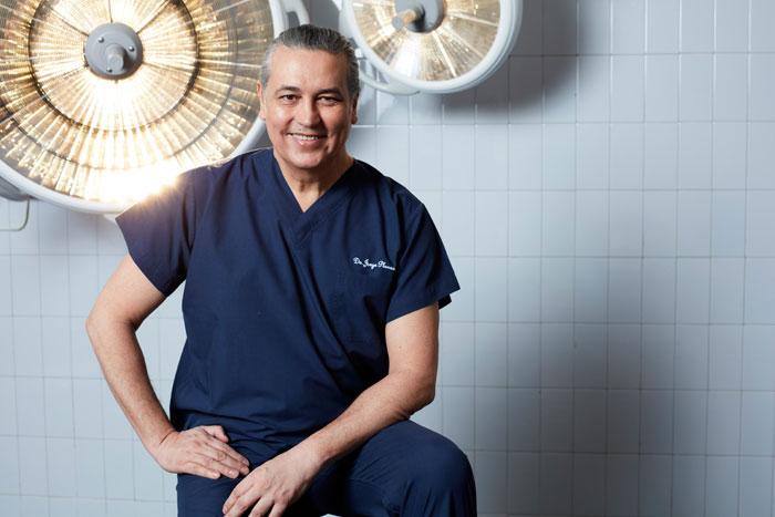 Jorge Planas Cirugia Plastica