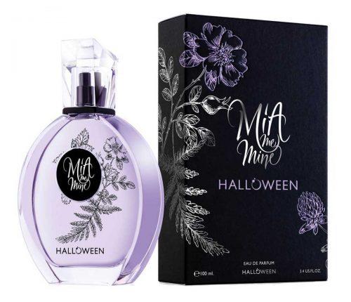 Mia Me Mine Halloween Perfumes