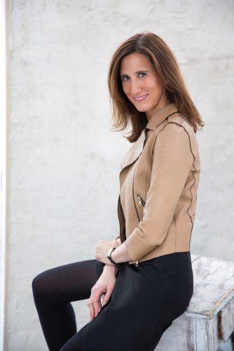 Patricia Gallego Hearst
