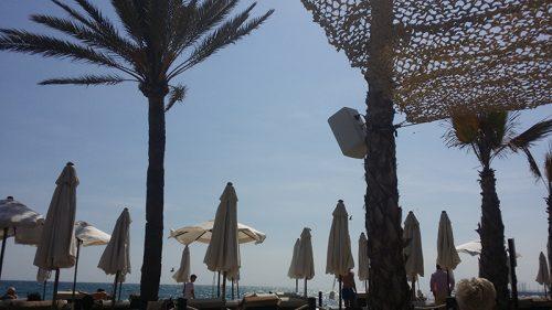 Amare Hotel Beach