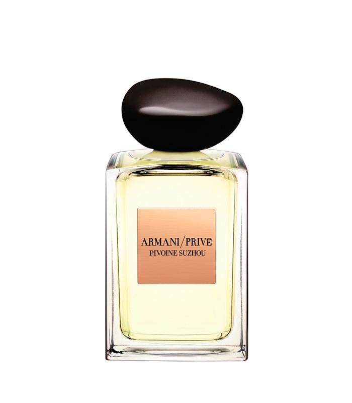 Armani Prive Pivoine Suzhou Premios Academia Perfume 2017