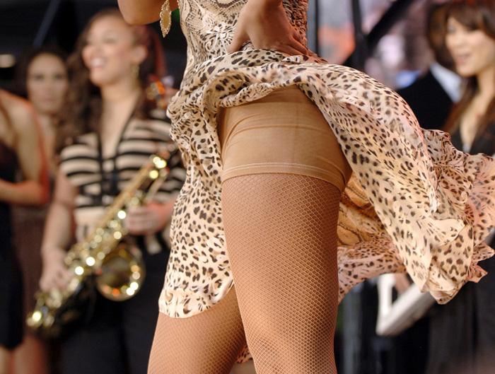 Beyonce Spanx