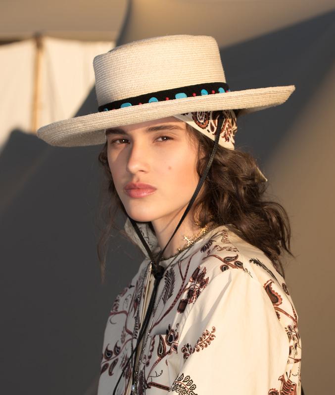 Dior Coleccion Crucero 2018 Maquillaje 2