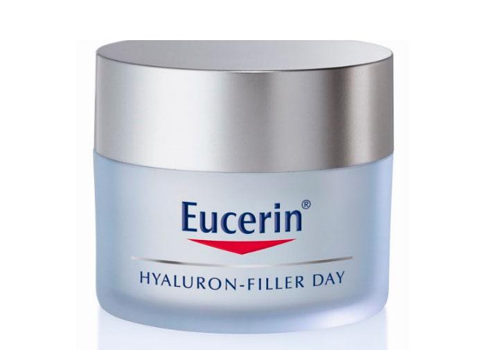 Euceron Hyaluron Filler Crema De Día Piel Seca