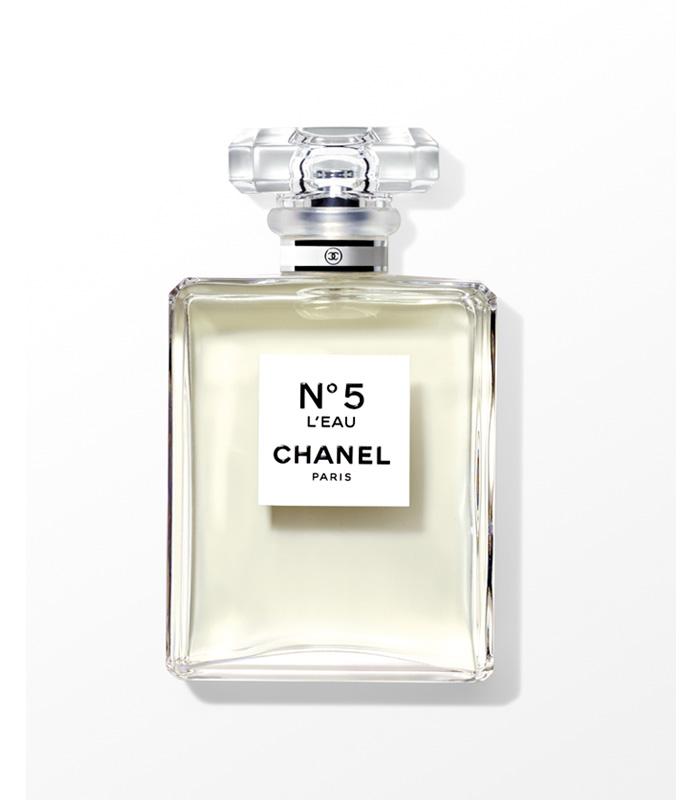 Leau Chanel N5 Premios Academia Perfume 2017