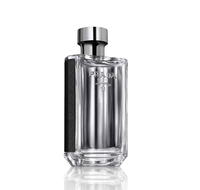 Lhomme Prada Premio Academia Perfume 2017